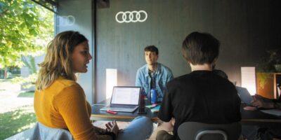 Audi Generation