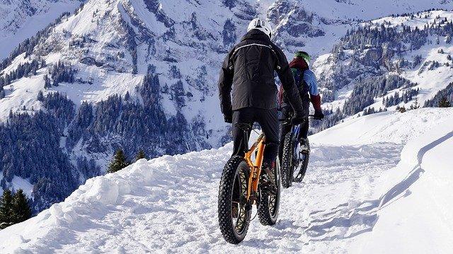 Allenarsi in montagna? Ecco i vantaggi