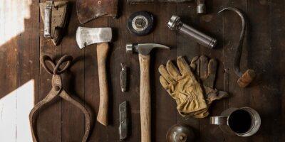 Qual è l'importanza di un set di frese per il legno